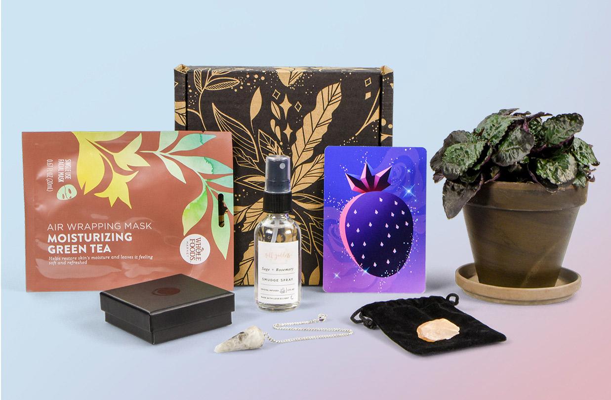 June Lunarly Box | Bukc Moon
